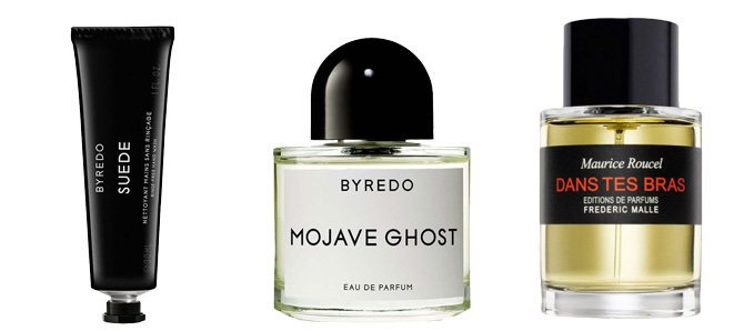 Vicky's Beauty Wishlist: September 2017: Byredo en Frederic Malle