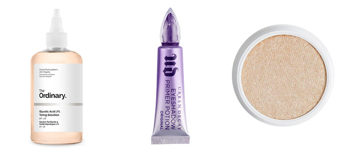 Vicky's Beauty Wishlist: September 2017: The Ordinary, Urban Decay en Colourpop