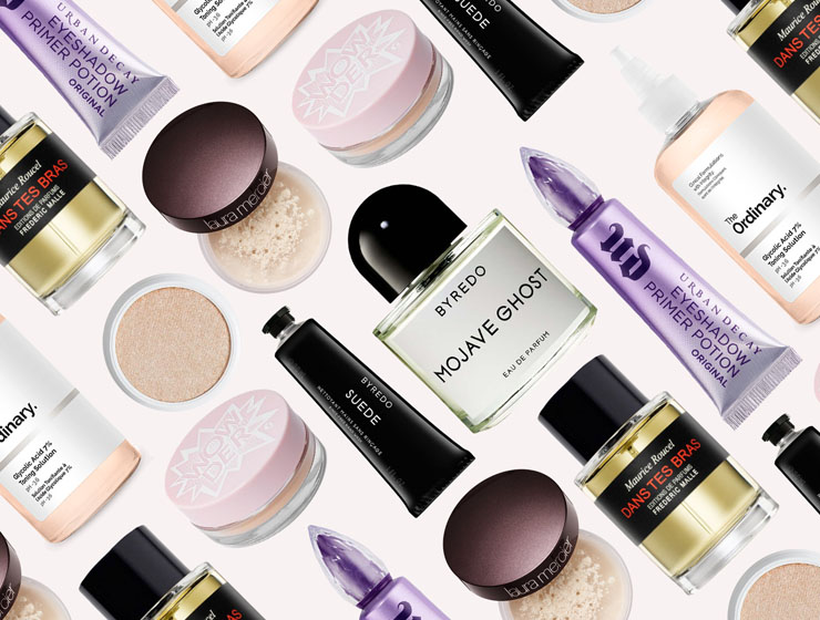 Vicky's Beauty Wishlist: September 2017
