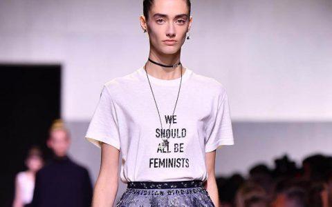 Shopping: draag je feminisme op je shirt