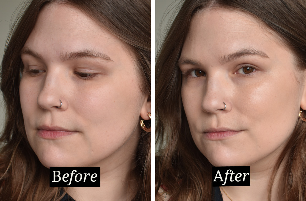 Clinique Even Better Glow Foundation In